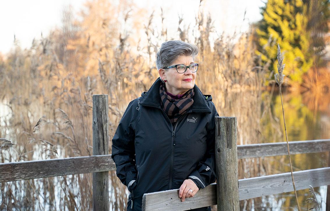 Pia Kohijoki.
